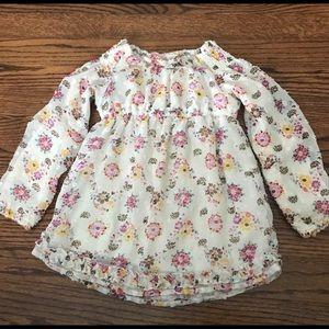 3T Girls Dress or Long Top